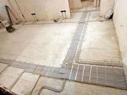 Электромонтажные работы в квартирах новостройках в Тюмени. Тюменские электрики.