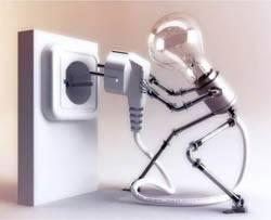 Услуги электрика в Тюмени