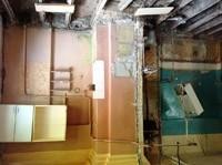 Демонтаж электрической попроводки Тюмень